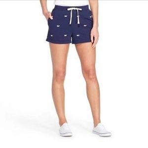 Vineyard vines whale shorts sz L